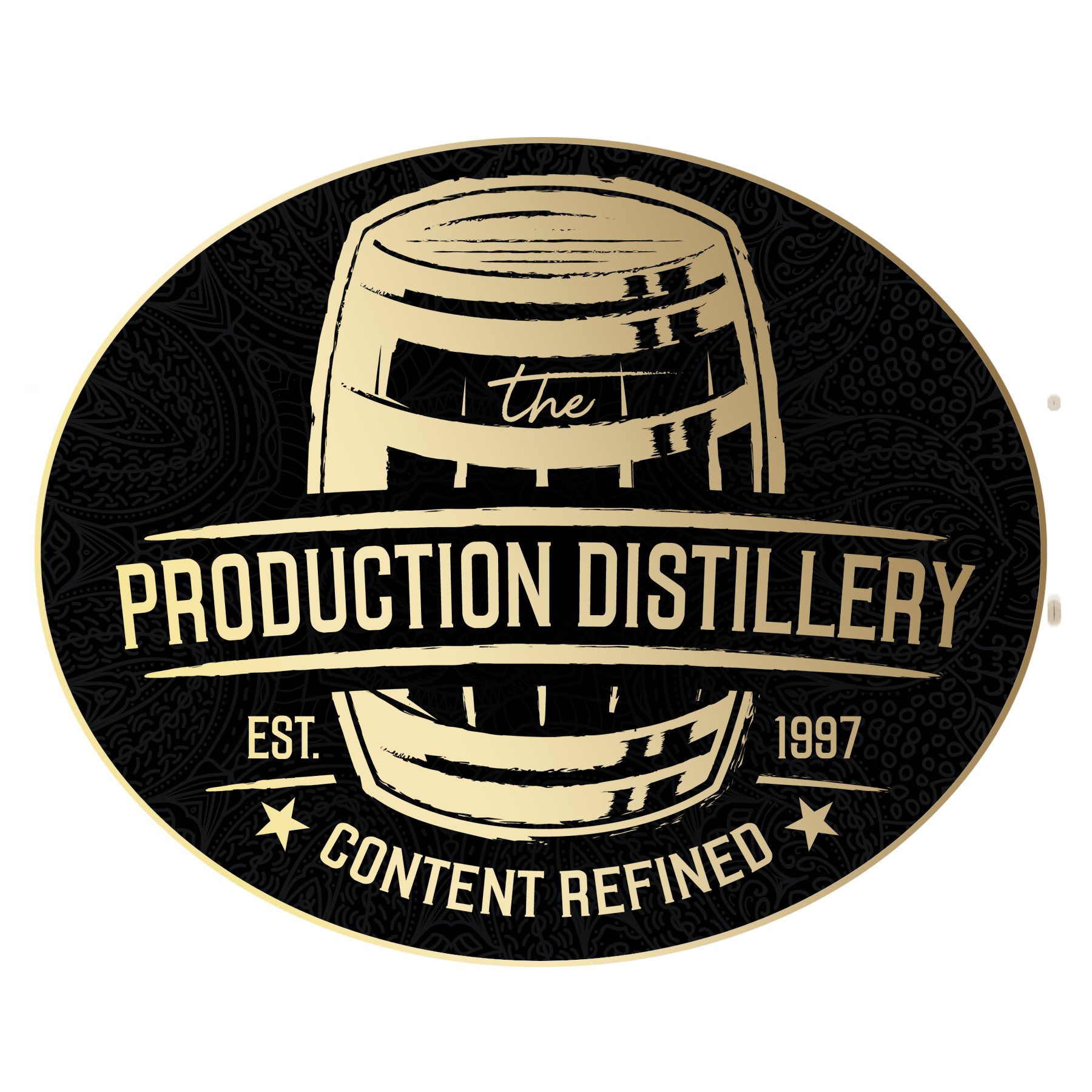 The Production Distillery